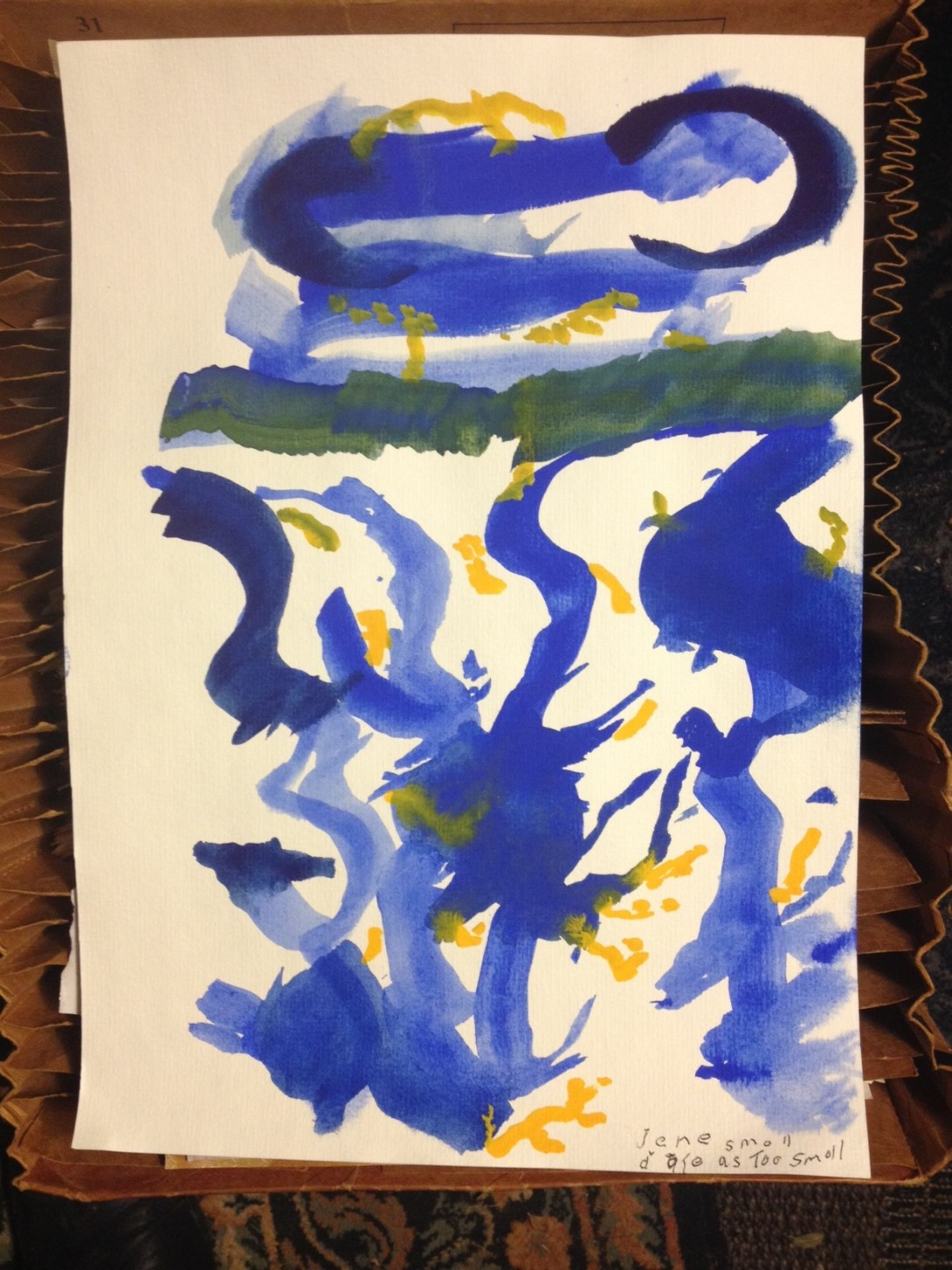 2014.12.16 painting