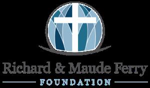 Richard & Maude M Ferry Foundation Logo